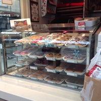 Photo taken at Krispy Kreme by Janie H. on 12/7/2014