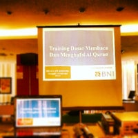 Photo taken at BNI by Andria R. on 2/15/2014