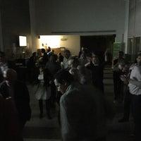 Photo taken at IBM Belgium (BLS) by Sandra G. on 12/18/2014