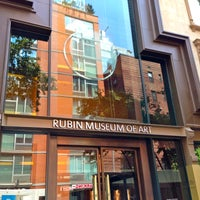 Photo taken at Rubin Museum of Art by The Corcoran Group on 7/18/2013