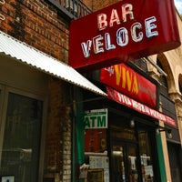Photo taken at Bar Veloce by The Corcoran Group on 7/1/2013