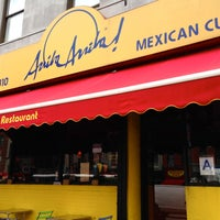 Photo taken at Arriba Arriba by The Corcoran Group on 7/29/2013