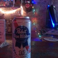 Photo taken at El Bar by Louva D. on 9/19/2013