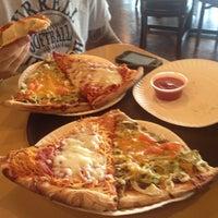 Photo taken at J & S Pizza by Wayman J. on 8/24/2013
