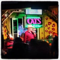 Photo taken at Cat's Meow by Sam F. on 7/13/2013