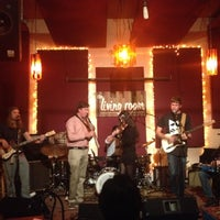 Photo taken at The Living Room by Arminda K. on 10/18/2012