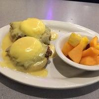 Photo taken at Echo Restaurant by Ronald V. on 12/3/2014