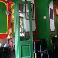 Photo taken at Jamming Resto-Bar by Felipe T. on 12/28/2013