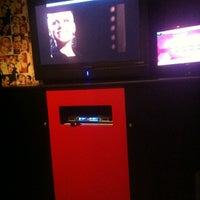 Photo taken at Hit Studio Karaoke Box by lyko l. on 11/5/2014