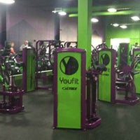 Photo taken at Youfit Health Clubs by Youfit Health Clubs on 10/1/2014