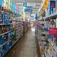 Photo taken at Walgreens by Alberto V. on 10/2/2012
