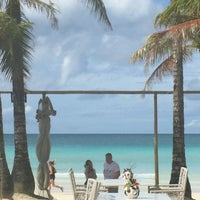 Photo taken at Discovery Shores Boracay by Boyet P. on 10/26/2016