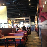 Photo taken at Chili's Grill & Bar by Amy H. on 6/27/2013