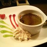Photo taken at Shibui Japanese Restaurant by Andres V. on 10/20/2012