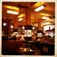 Photo taken at Balthazar by Jonathan P. on 3/20/2013