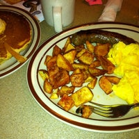 Photo taken at Denny's by Chris B. on 12/3/2012