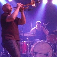 Photo taken at Tipitina's by Andrew H. on 8/24/2013