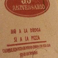 Photo taken at Pizzeria UGI'S by Liz S. on 1/12/2015