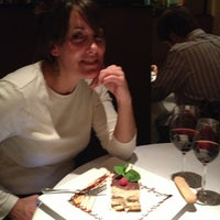 Photo taken at Il Davide Cucina Italiana by Phill G. on 11/25/2012