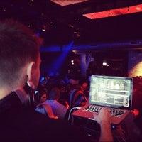 Photo taken at Studio Paris Nightclub by Daniel C. on 10/14/2012
