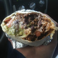 Photo taken at Qdoba Mexican Grill by Jonah H. on 6/10/2013