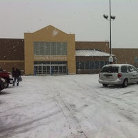 Photo taken at Walmart Supercenter by Marcsi on 1/5/2014