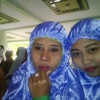 Photo taken at Masjid Umar bin Khattab UMI by Feby C. on 10/4/2014