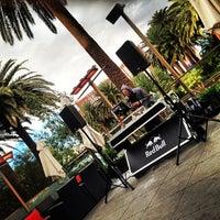 Photo taken at RHUMBAR by @VegasWayne A. on 4/17/2013