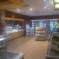 Photo taken at Total by Erik on 10/18/2012