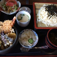 Photo taken at いやさか by Yocchi on 4/23/2015