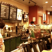 Photo taken at Starbucks Coffee 京都Porta店 by BLANC on 6/29/2013