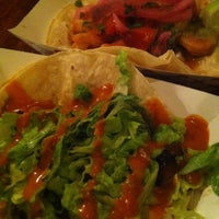 Photo taken at El Toro Taqueria by Jane L. on 2/24/2013