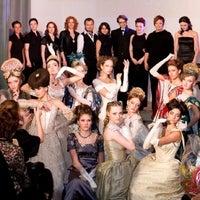Снимок сделан в Салон красоты «Дом Распутина» пользователем Olga K. 3/11/2012