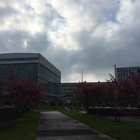Photo taken at International Telecommunication Union by Jim P. on 5/2/2016