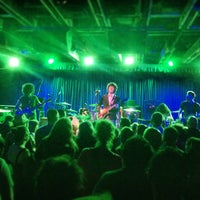 Photo taken at Crescent Ballroom by Devon A. on 7/16/2013