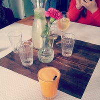 Photo taken at Café Tati by Sirli T. on 6/9/2013