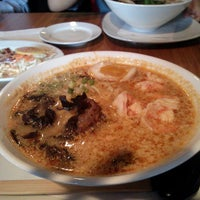Photo taken at Sawasdee Thai Restaurant by Mouse C. on 9/26/2015