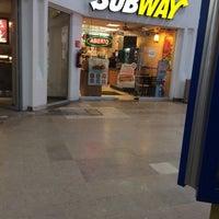 Photo taken at Subway by Joshua S. on 11/7/2016