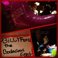Photo taken at V at Earls Yaletown by Billy H. on 11/27/2013