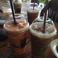 Photo taken at Sawasdee Coffee by Zsamaya' Z. on 11/26/2016