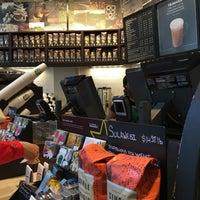 Photo taken at Starbucks by Yang S. on 3/26/2016