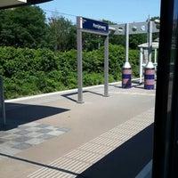 Photo taken at Metrostation Postjesweg by oviewapp.com D. on 6/5/2016
