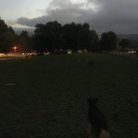 Photo taken at Dougherty Hills Dog Park by Thomas V. on 8/7/2016