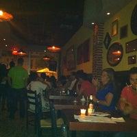 Photo taken at Bar Gitano by Holly C. on 10/8/2012