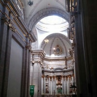 Photo taken at Catedral by Jose P. on 8/14/2015
