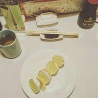 Photo taken at Fujiya Japanese Restaurant by John O. on 11/13/2015