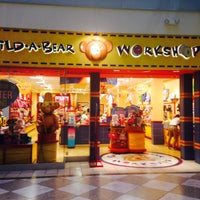 Photo taken at Build-A-Bear Workshop by Lisa R. on 3/15/2015