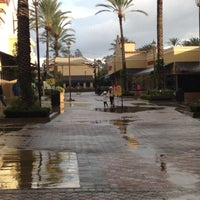 Photo taken at Lake Elsinore Outlets by Jean M. on 10/12/2012