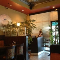 Photo taken at Red Ginger China Bistro by Jean M. on 7/28/2013