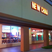 Photo taken at New China by Jeff O. on 11/16/2012